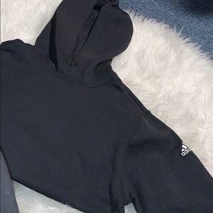 Brand new kids hoodie size small 8